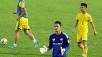 Nguyên Mạnh nghỉ chấn thương, cơ hội để Lê Văn Hùng chứng tỏ mình