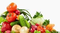 Cách bảo quản rau, củ, quả tươi ngon lâu hơn trong ngày Tết