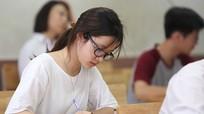 Học sinh Hà Nội sẽ kiểm tra khảo sát như thi THPT quốc gia