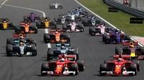 Hà Nội gần như sẽ đăng cai giải đua F1 từ 2019