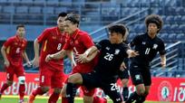 """Chuyên gia Nguyễn Thành Vinh: """"Việt Nam sẽ tiến sâu tại Asian Cup 2019"""""""