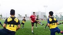 PVF tuyển sinh tài năng bóng đá trẻ toàn quốc