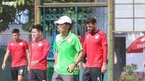 HLV Miura tham vọng cao: Ở V-League, không nói hay được đâu!