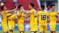 Sông Lam Nghệ An: 3 mong đợi trong trận mở màn