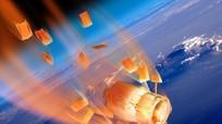 Trạm không gian 9,5 tấn của Trung Quốc rơi xuống Trái Đất vài ngày tới
