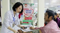 Phấn đấu đến năm 2025, tuổi thọ trung bình của người Nghệ An khoảng 74,5 tuổi