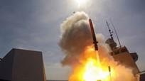 Sức mạnh tên lửa 3 triệu USD Pháp bắn vào Syria