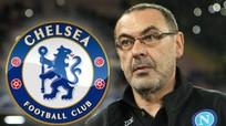 Ghế nóng ở Chelsea: Còn ai phù hợp hơn Sarri?
