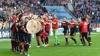 """Với Jupp Heynckes, Bayern Munich sẽ lại """"ăn 3""""?"""