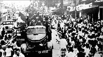 Biệt động Sài Gòn và những ký ức ngày toàn thắng
