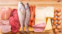 Những thực phẩm bồi bổ sức khỏe cho sĩ tử mùa thi