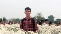 """Dân mạng xôn xao tìm kiếm 9X xứ Nghệ điển trai cover """"Chiều hôm ấy"""""""