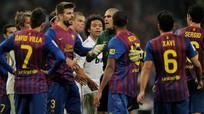 Barcelona - Real Madrid: Khi danh dự là trên hết