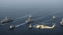 Lý do Mỹ tái lập Hạm đội 2 sau 7 năm giải thể