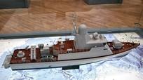Tàu tên lửa tàng hình lỡ hẹn với Hải quân Việt Nam