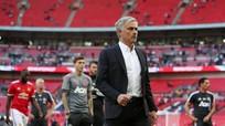 """Mourinho bất phục: """"MU mới xứng đáng vô địch FA Cup"""""""