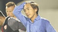 """HLV Miura: """"Một cầu thủ Đà Nẵng đáng nhận vài tấm thẻ đỏ"""""""