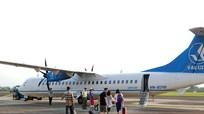 Nhiều chuyến bay đến Côn Đảo phải đổi lịch do diễn tập quân sự