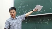 Bài toán tình yêu thú vị của Giáo sư Ngô Bảo Châu khiến giới trẻ thích