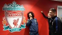 Dàn sao Real cười nhạo Liverpool trước trận giao hữu Brazil - Croatia