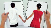 Ly hôn có thể rút ngắn tuổi thọ?