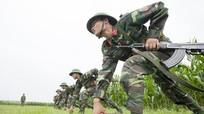 Nghệ An chuẩn bị Đại hội thi đua Quyết thắng lực lượng vũ trang