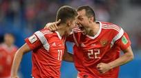 """Lịch thi đấu vòng 1/8 World Cup hôm nay (1/7): """"Gấu Nga"""" quyết thắng"""