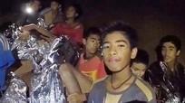 Cuộc giải cứu các cầu thủ nhí Thái Lan: Thông điệp nhân văn về tình người