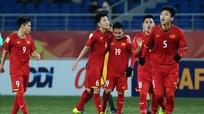 HLV Park Hang Seo tuyển quân đá Asiad: Điểm mặt trụ cột