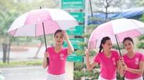 Lộ diện sân khấu chung khảo phía Bắc Hoa hậu Việt Nam tại Cửa Lò