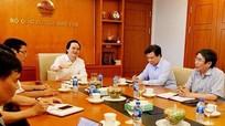 Bộ trưởng Phùng Xuân Nhạ đề nghị 63 tỉnh thành rà soát điểm thi THPT quốc gia
