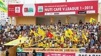 Sông Lam Nghệ An: Chiến thắng tri ân khán giả