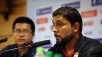 HLV Oman ngợi khen Văn Hậu và lứa cầu thủ Olympic Việt Nam