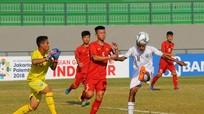 U16 Việt Nam bị loại khỏi giải Đông Nam Á sau khi hòa U16 Myanmar
