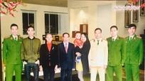 5 anh em trong một gia đình nghèo xứ Nghệ lần lượt đậu vào lực lượng vũ trang