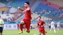 Tuyển Việt Nam còn 2 vé vớt dự SEA Games: Một cuộc chạy đua đầy khốc liệt
