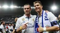 Lý do Man Utd thất bại trong các thương vụ Ronaldo và Bale