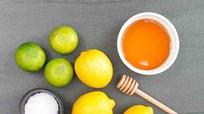 9 cách làm đẹp giá rẻ từ quả chanh