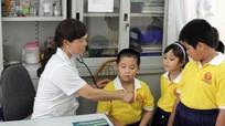 Mã thẻ BHYT nào của HSSV được hưởng 100% chi phí khám chữa bệnh?