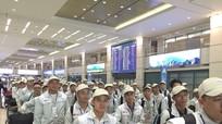 Tuyên truyền, vận động lao động làm việc tại Hàn Quốc về nước đúng quy định