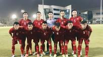 U19 Việt Nam thua ngược đàn em của Suarez, Cavani