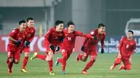 """Những bí mật mới """"bật mí"""" về Olympic Việt Nam"""