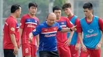 Đội tuyển Việt Nam: Ai sẽ là người phải ra đi?
