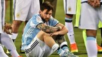 """Maradona: """"Đừng thần thánh hóa, Messi chỉ là một cầu thủ"""""""