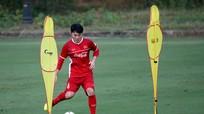 Kỳ vọng vào sự trở lại của Xuân Trường tại AFF Cup 2018