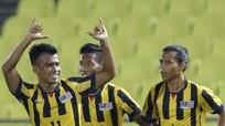 AFF Cup 2018: Malaysia, đối thủ xứng tầm với tuyển Việt Nam