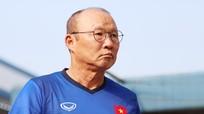 HLV Park Hang-seo kết luận về chuyến tập huấn Hàn Quốc