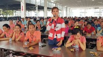 Doanh nghiệp dưới 10 lao động không phải tổ chức hội nghị người lao động