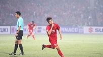 Văn Đức với những kỷ lục AFF Cup