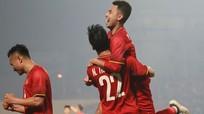 Chốt giá vé trận bán kết của ĐT Việt Nam